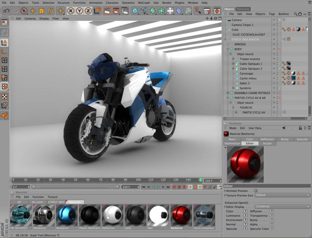 cinema 4d software free download full version with crack mac