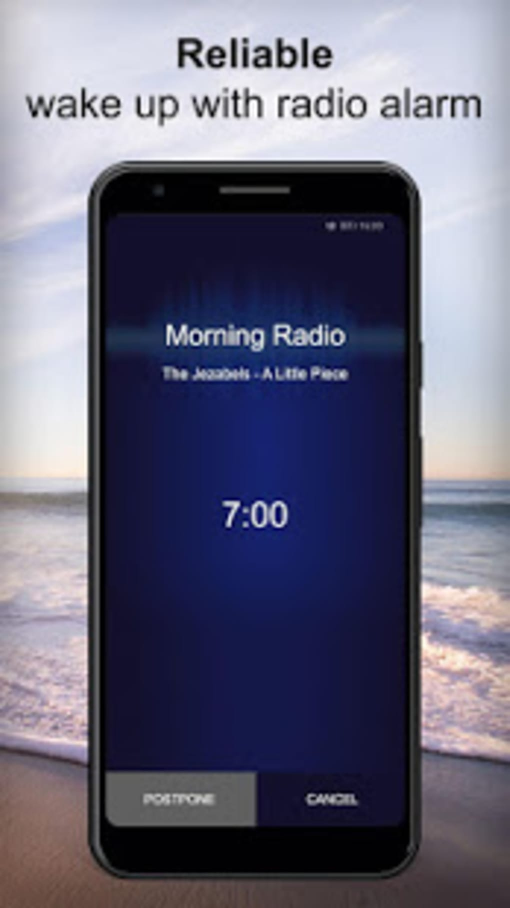 Daily Tunes - World Internet Radio Live Streams for Android