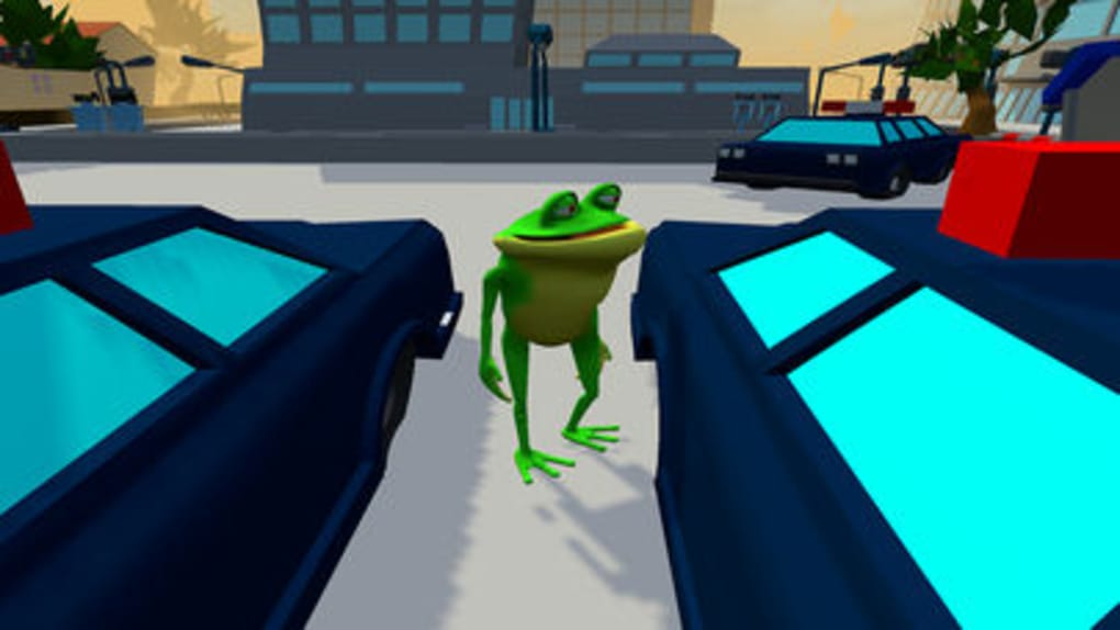 amazing frog game no download