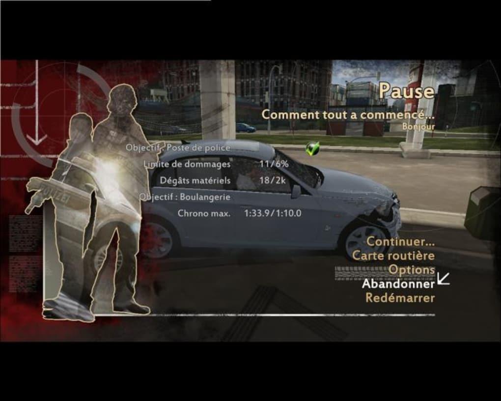 cobra 11 crash time vollversion