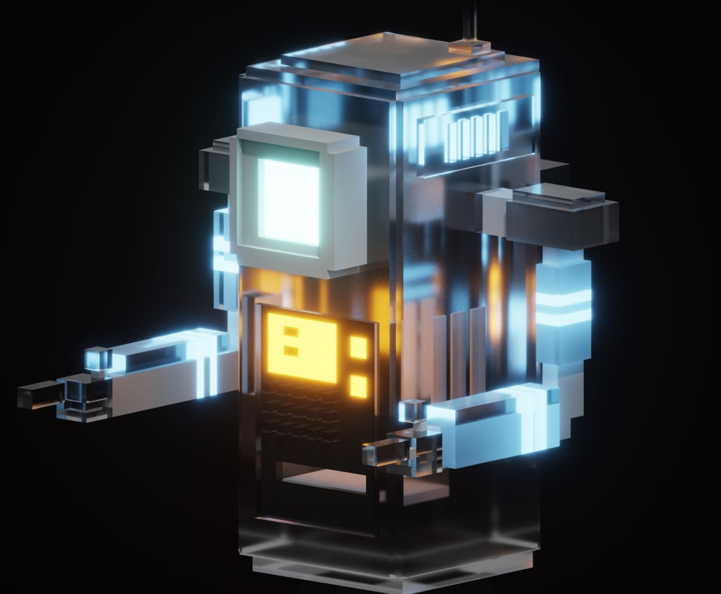 MagicaVoxel - Download