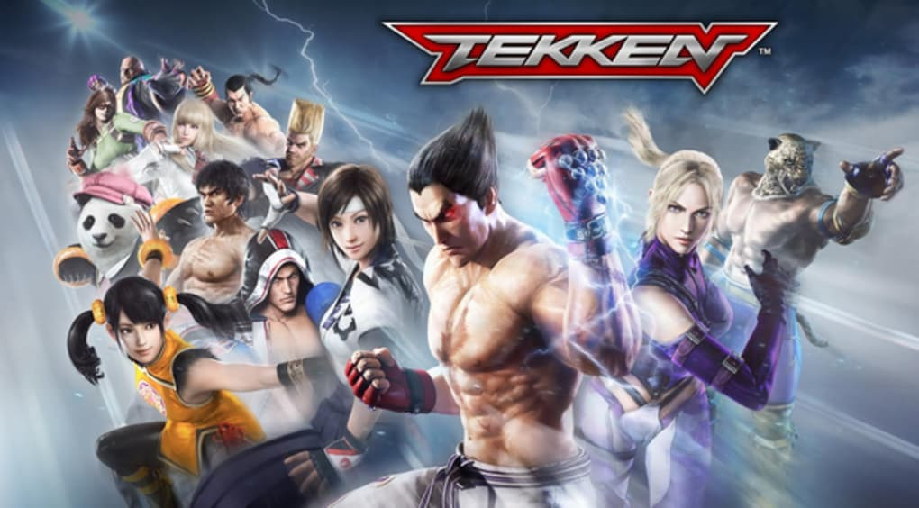 tekken 5 game download for android phone