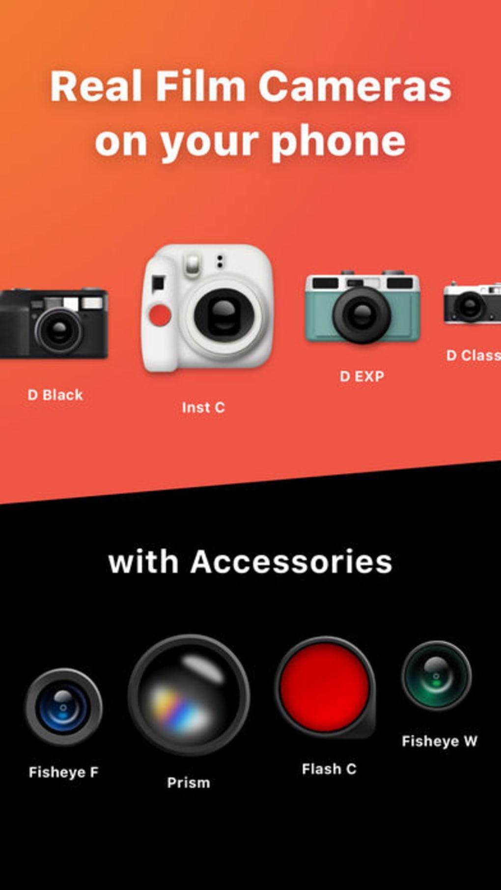 retrica camera mod apk download