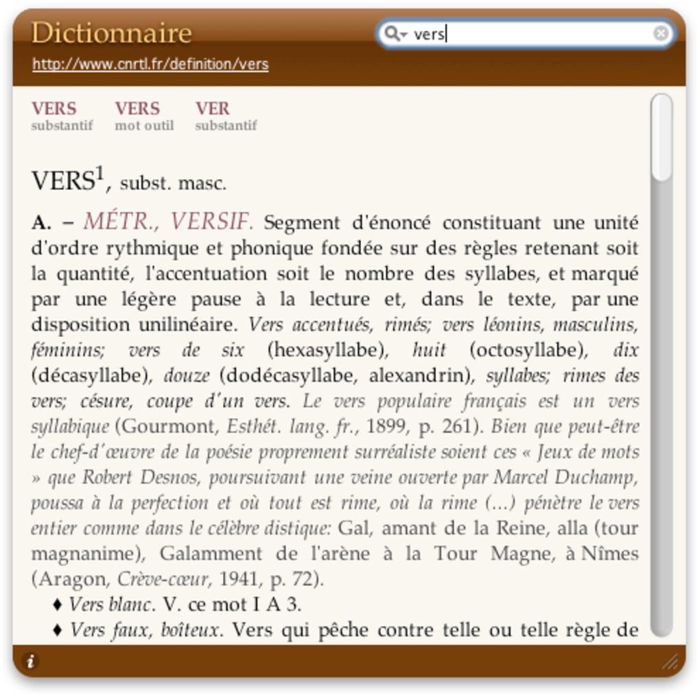 Traduction texte anglais français l