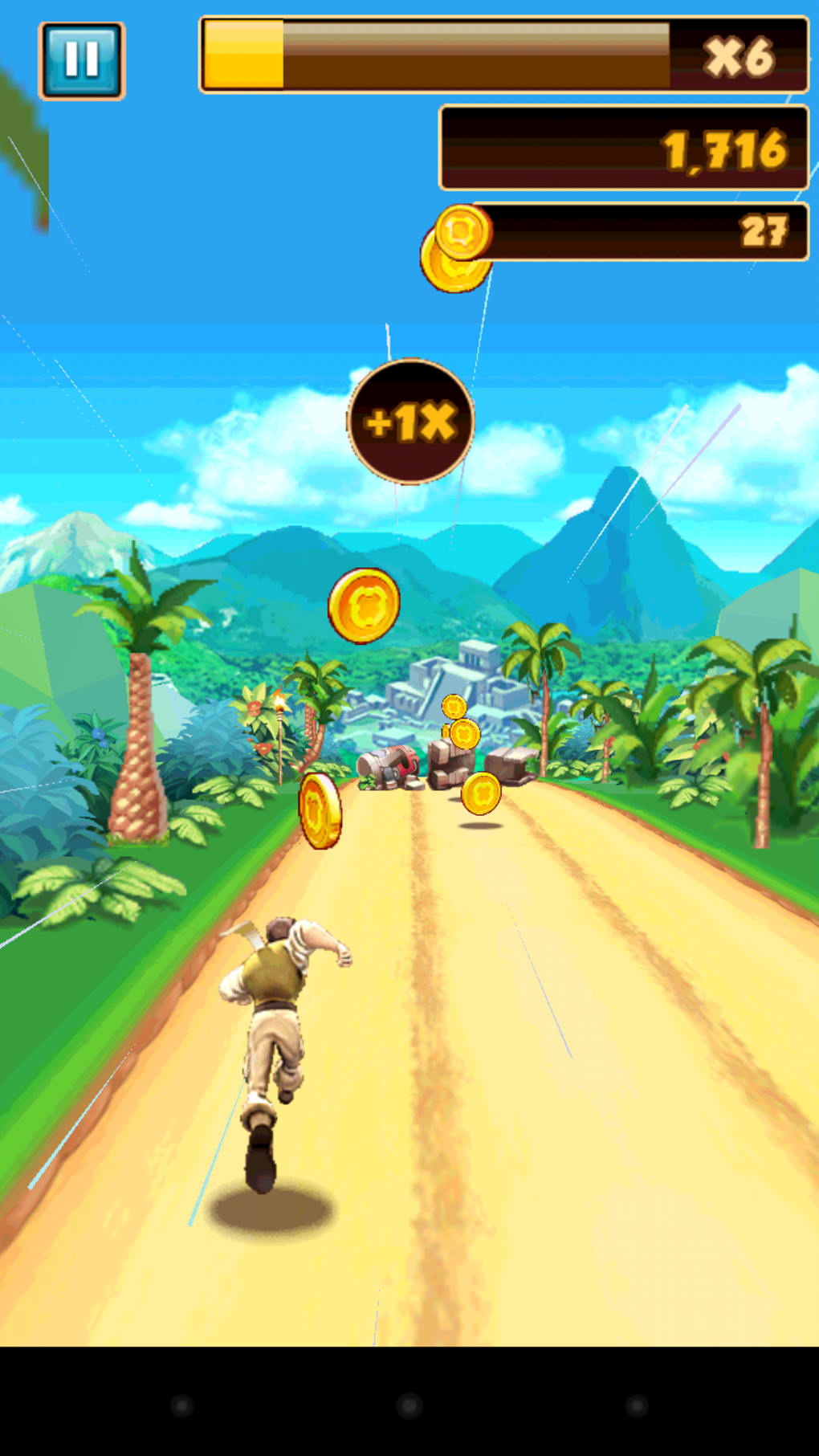 Danger Dash for Android - Download