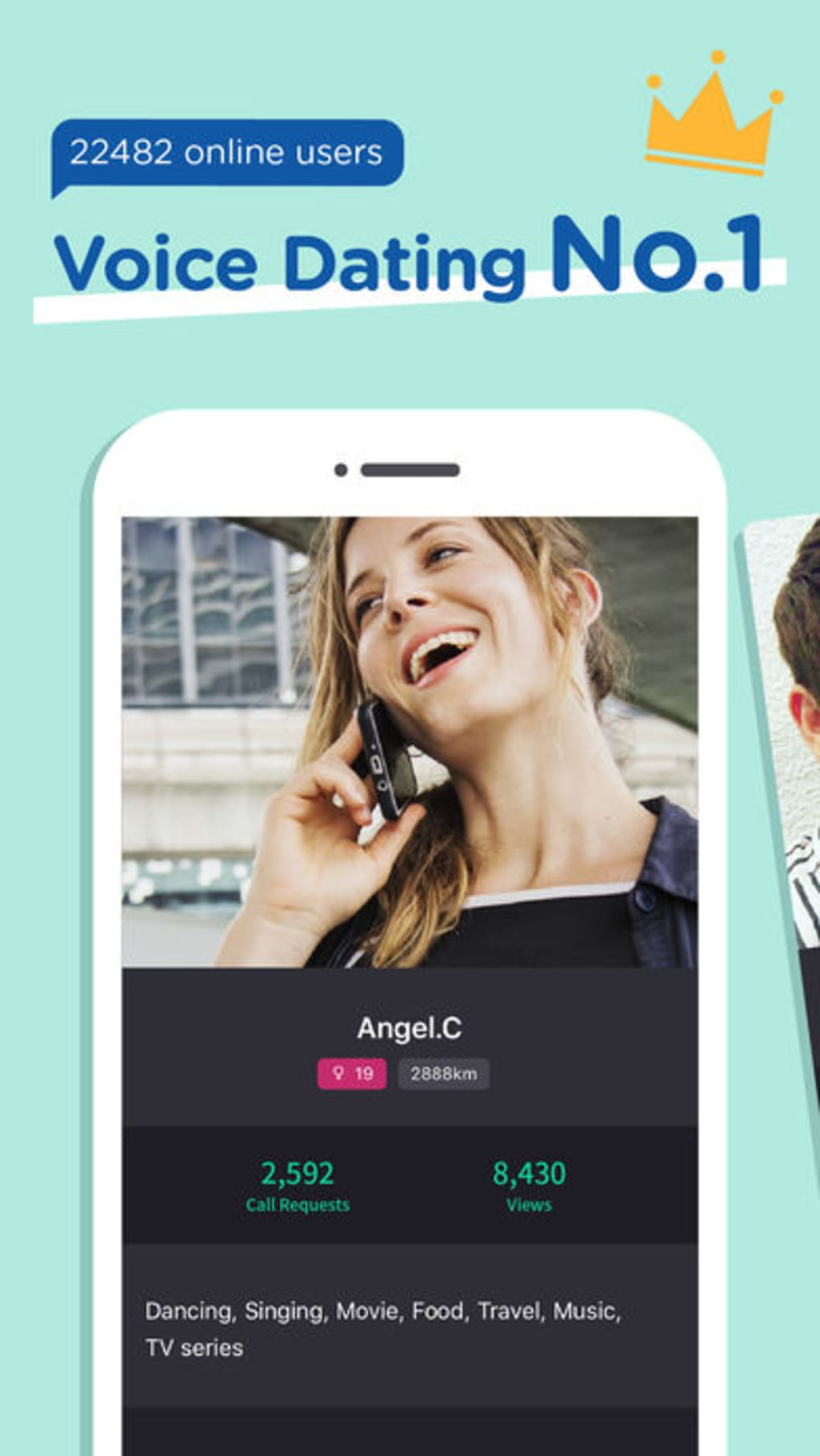 good dating apps for iphone 8 free downloads