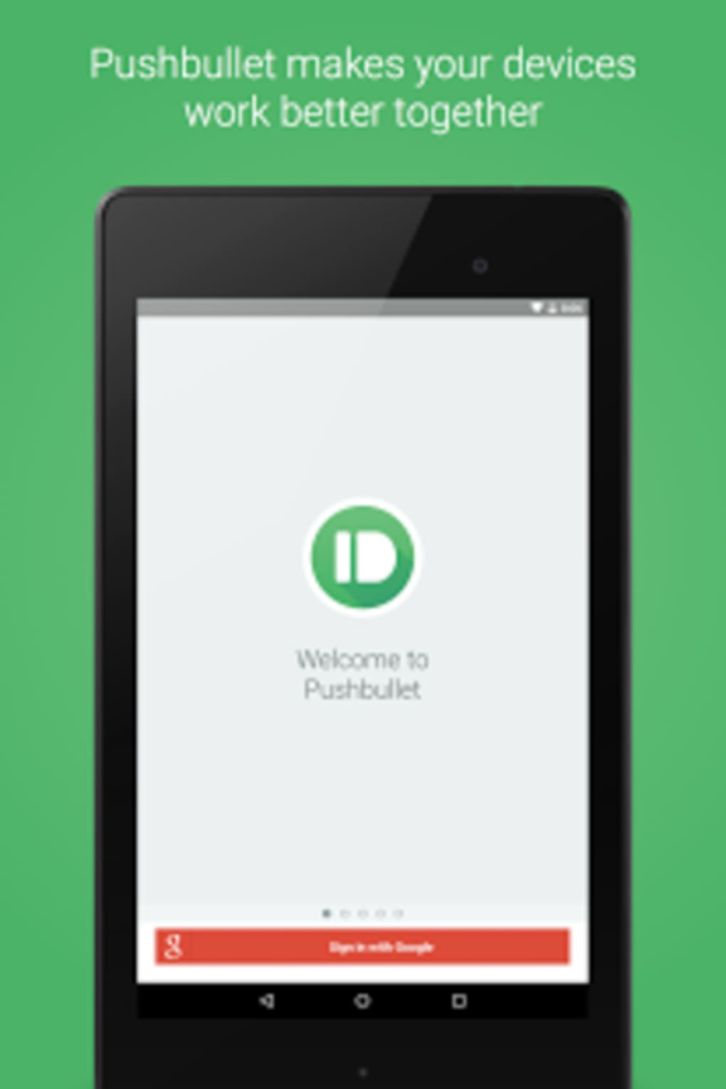 PushBullet for Android - Download
