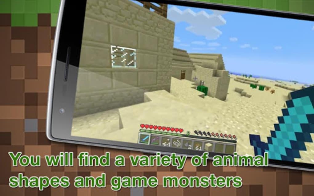 minecraft games free download full version