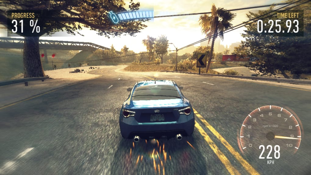 Need for Speed No Limits for iPhone - Download