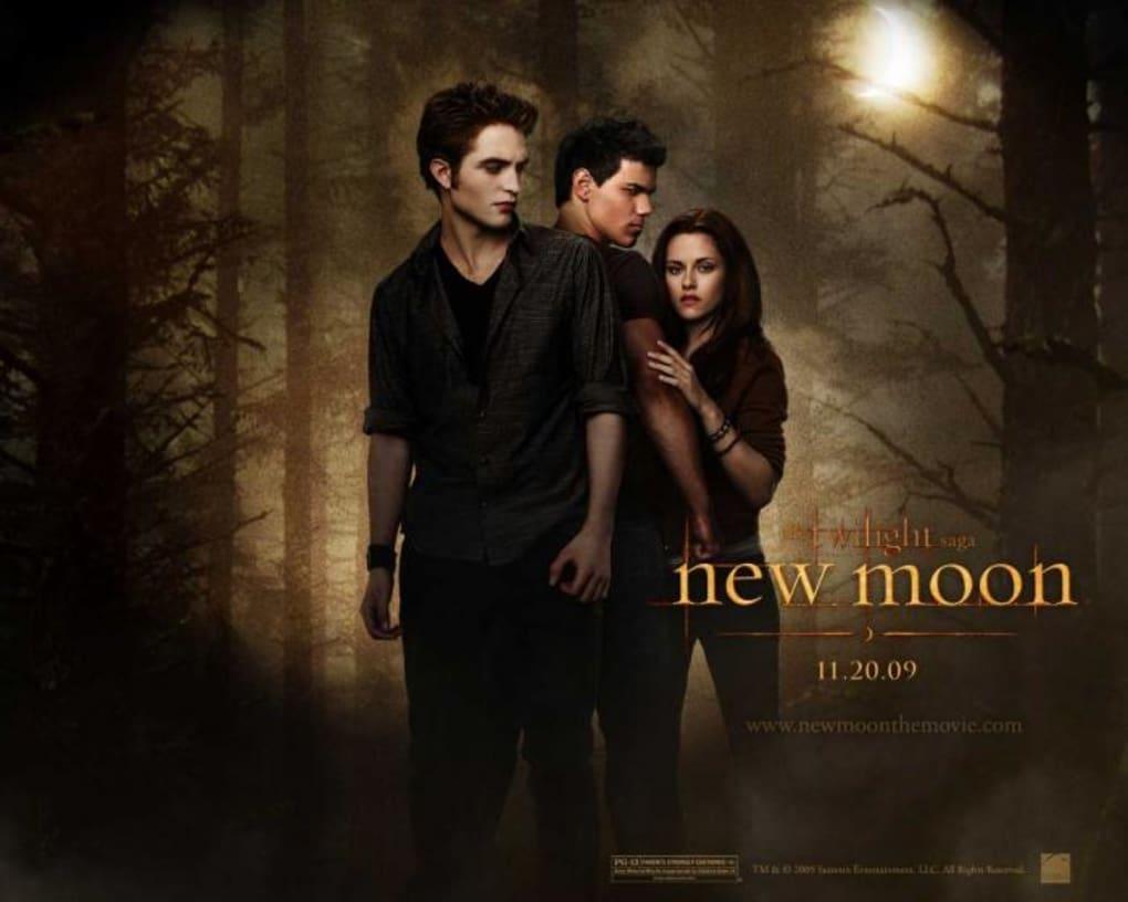 Twilight New Moon Wallpaper 1 Screenshots