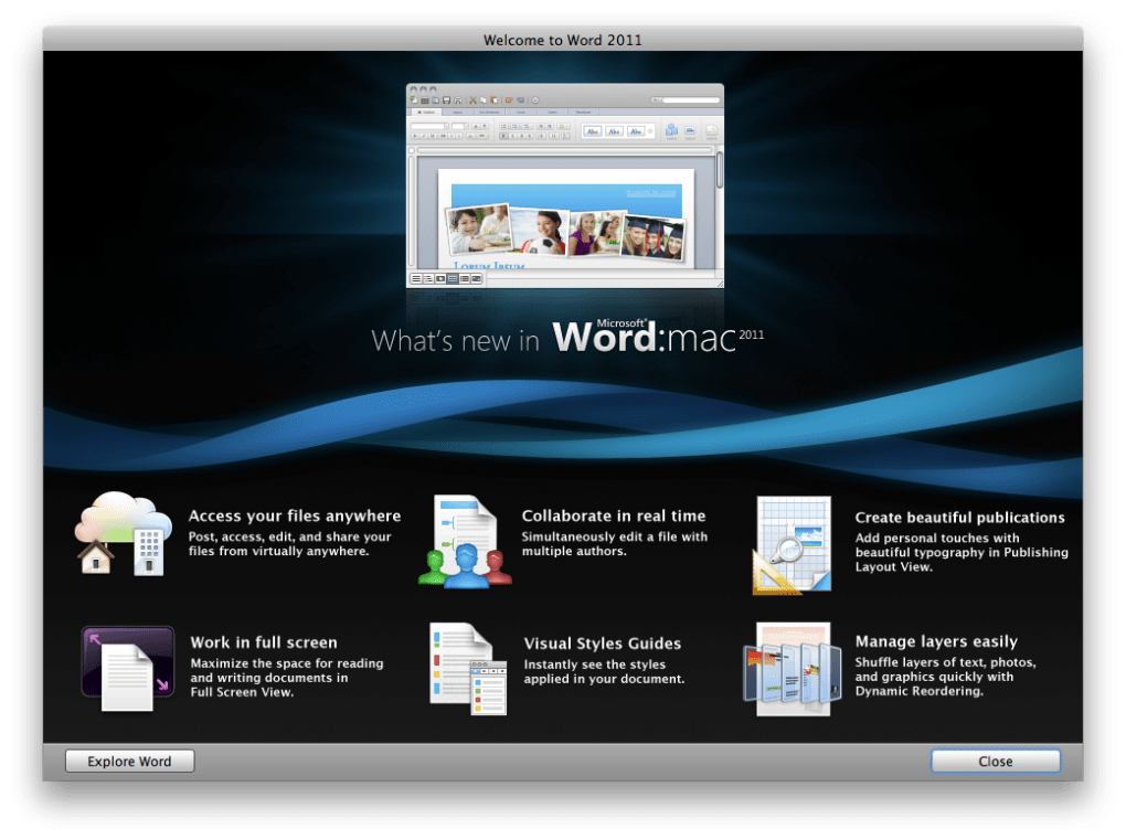 microsoft word 2011 para mac descargar