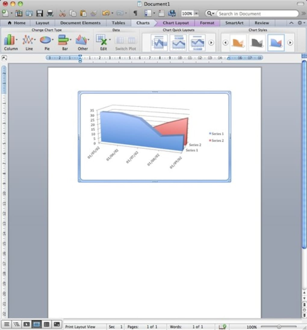 get microsoft word for free mac