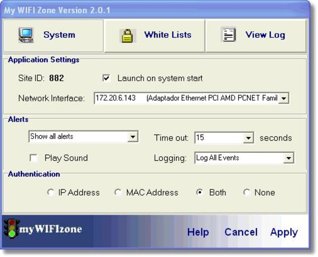 wifi software for pc free download