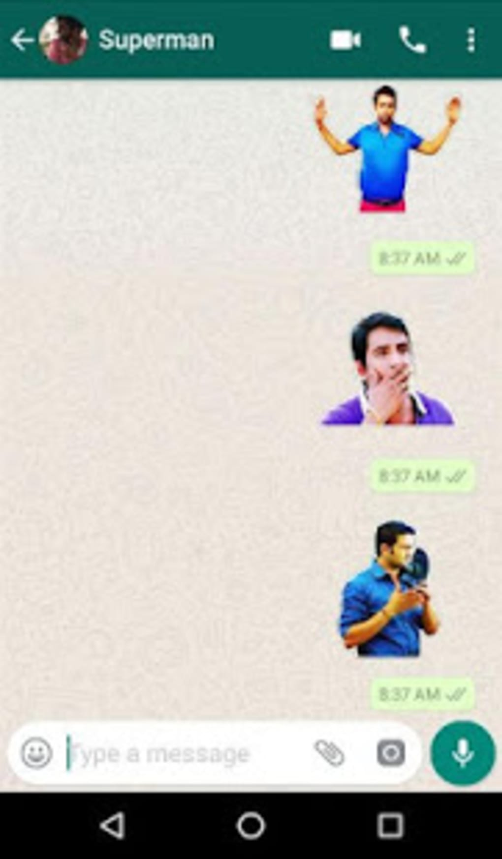 Tamil Stickers for WhatsApp WAStickerApp for Android - Download