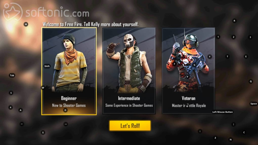 Free Fire Gameloop Download