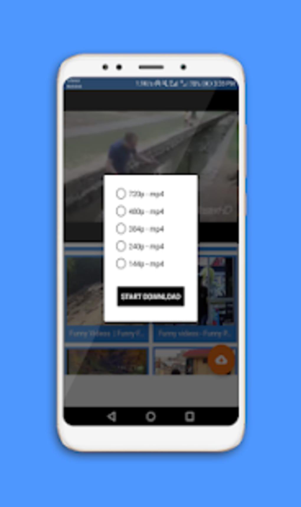 All HD Video Downloader - 4k Video Downloader for Android - Download
