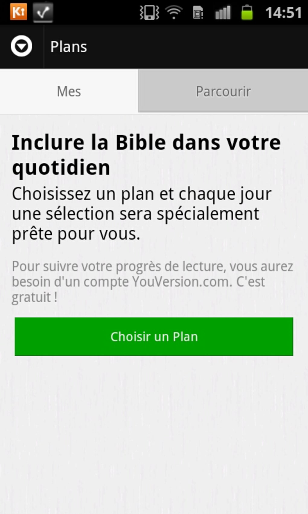 bible louis segond gratuit pour windows 7 offline