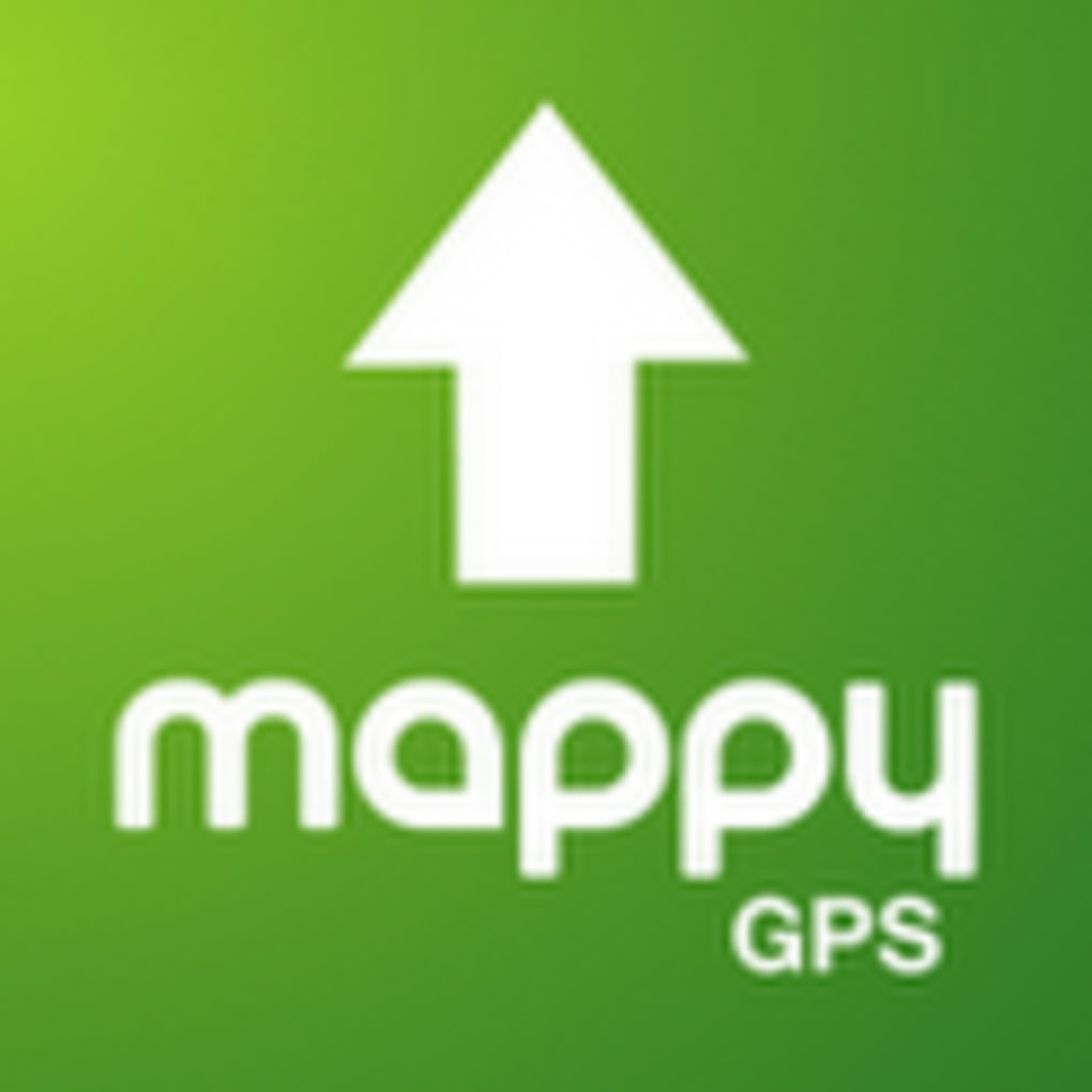 mappy gps free iphone