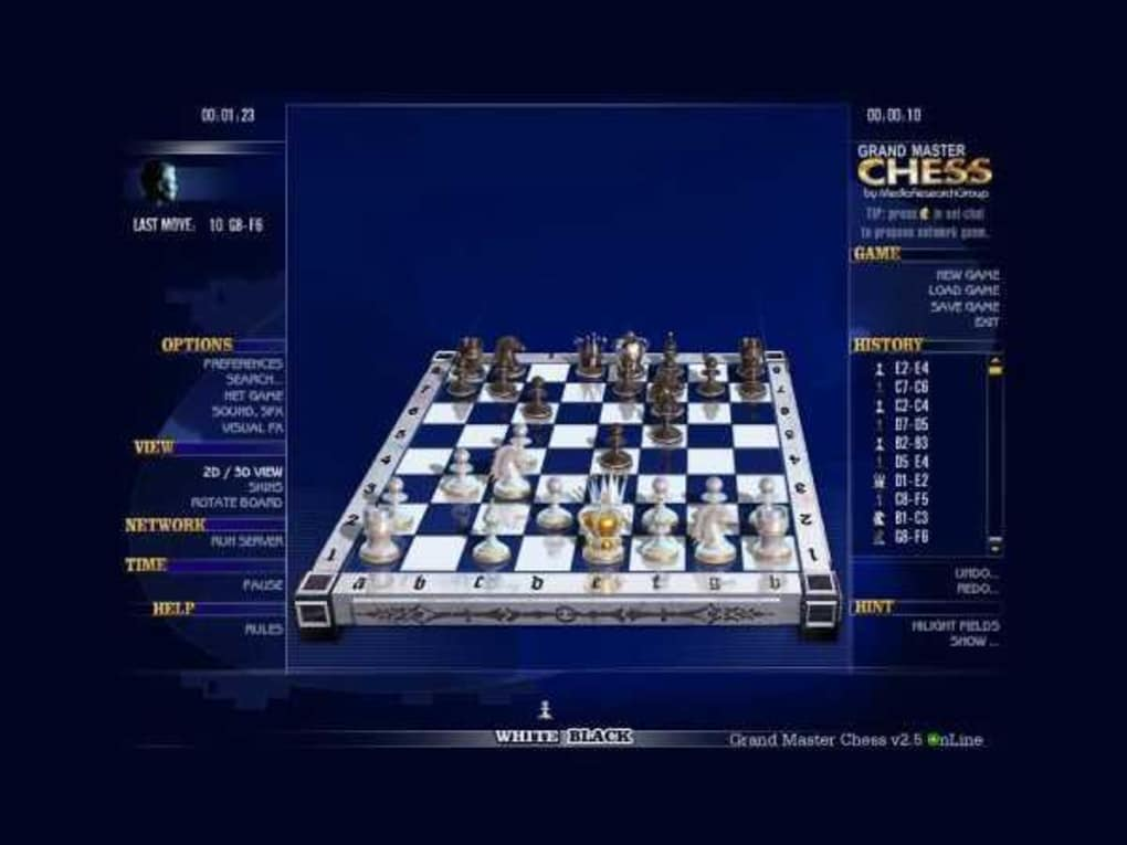 Grand Master Chess Online Download