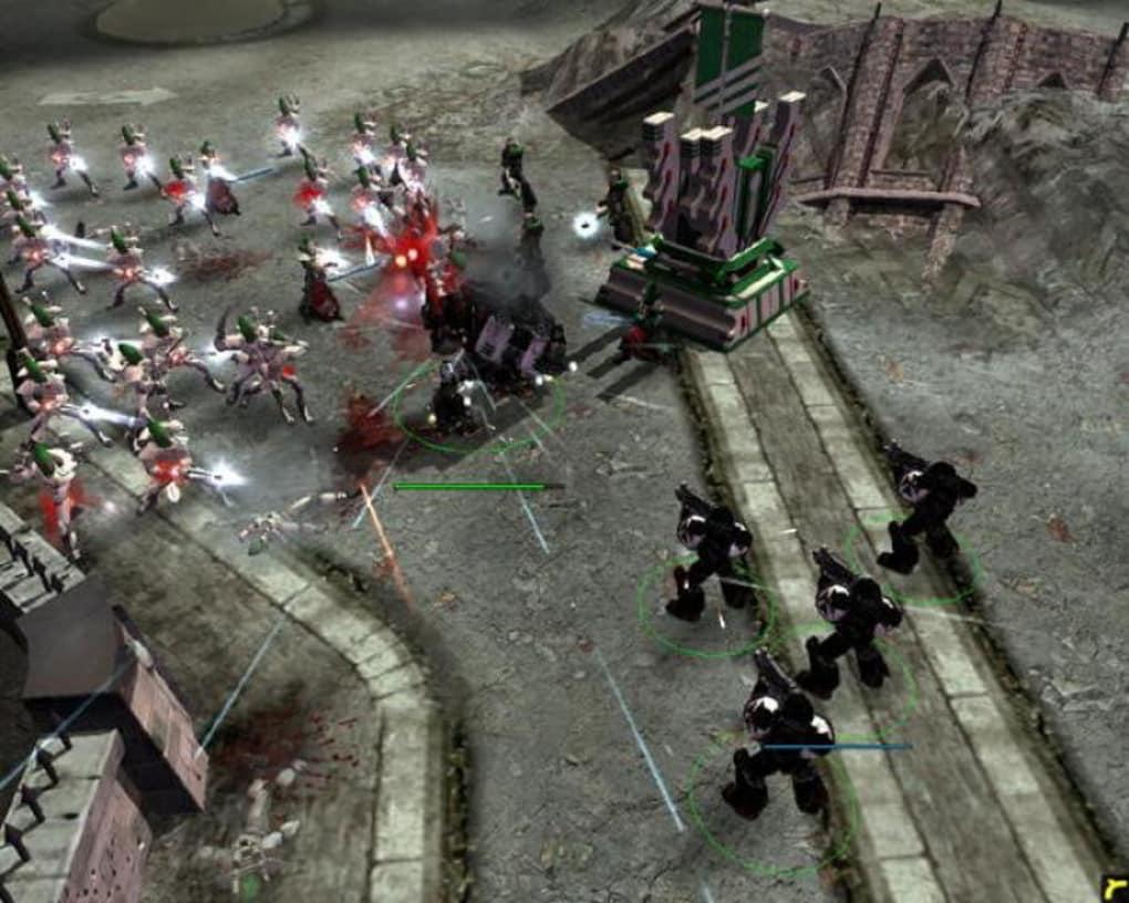 Warhammer 40.000 - Télécharger