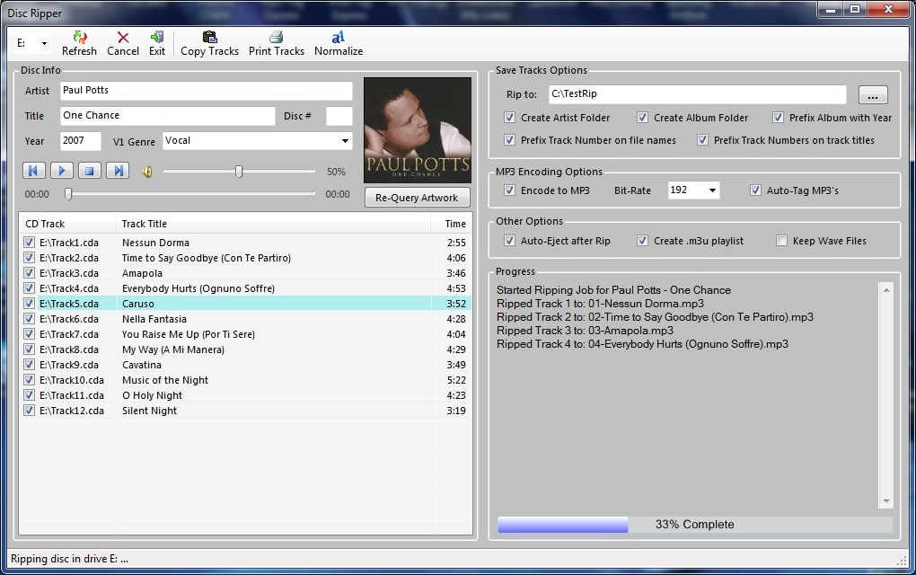 MP3 Tag Express - Download