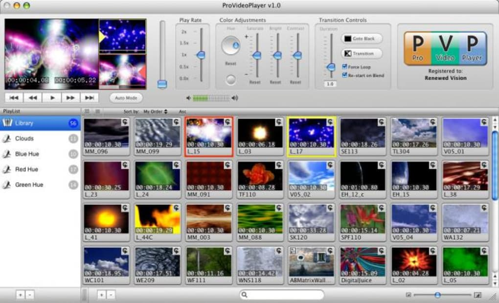 Best free video player for mac