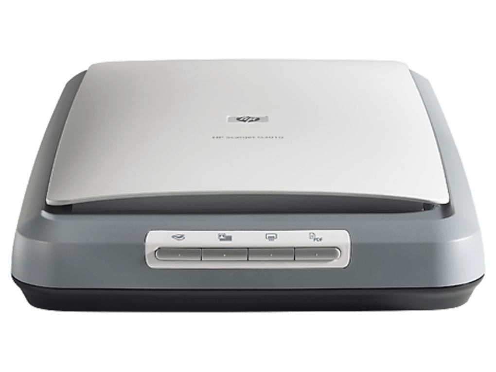 hp scanjet g3110 mac driver download