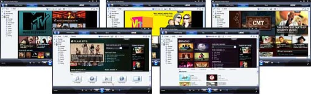 Media Player Classic - Home Cinema - Download