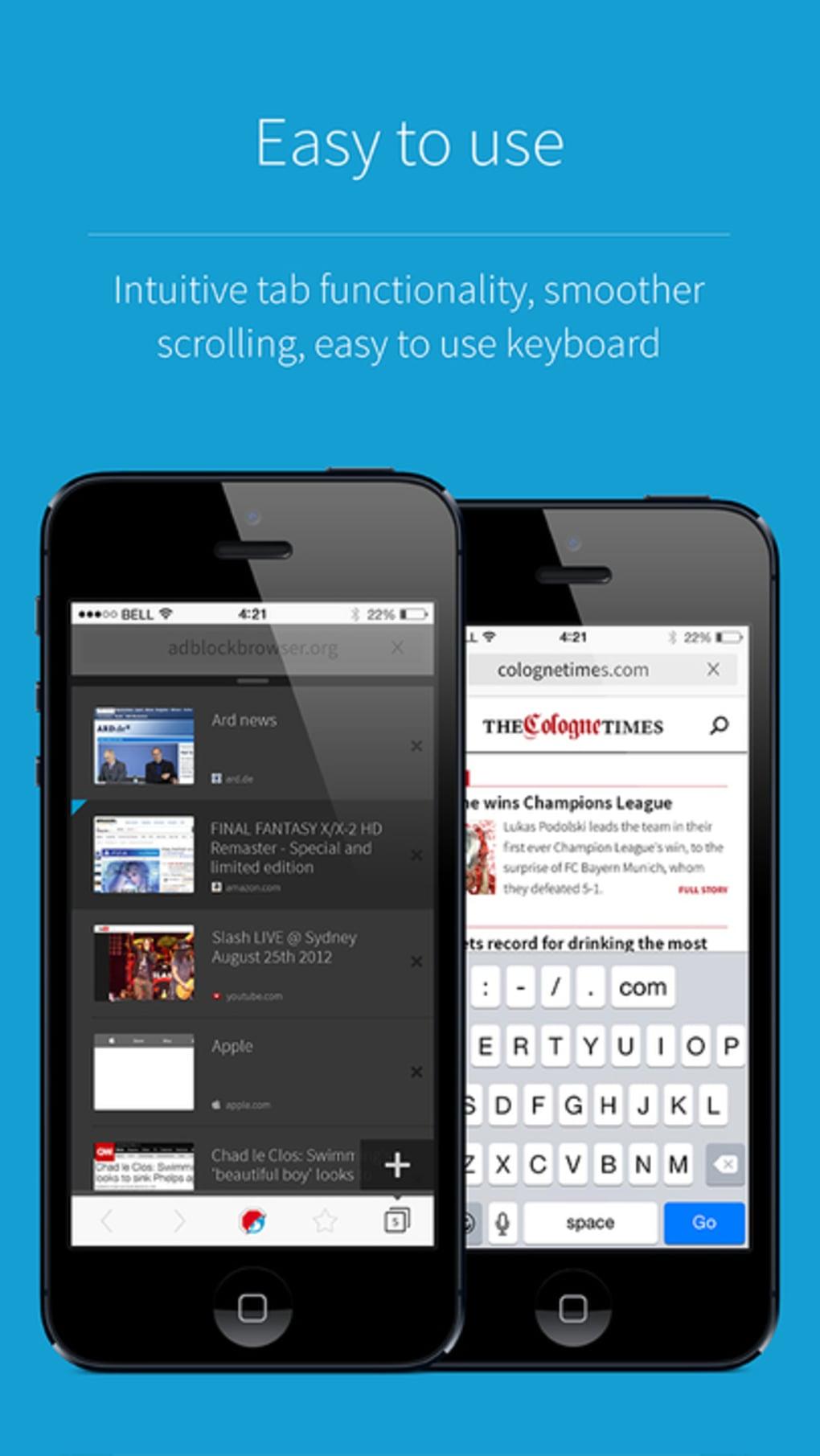 Ad blocker iphone 4s