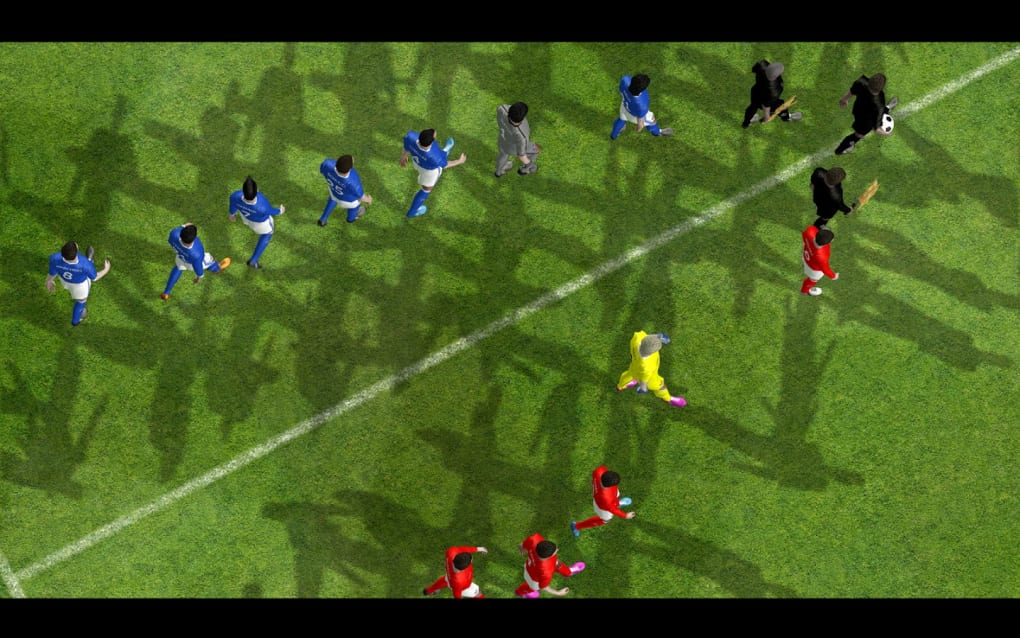2547fba70c2 First Touch Soccer 2015 for Android - Download