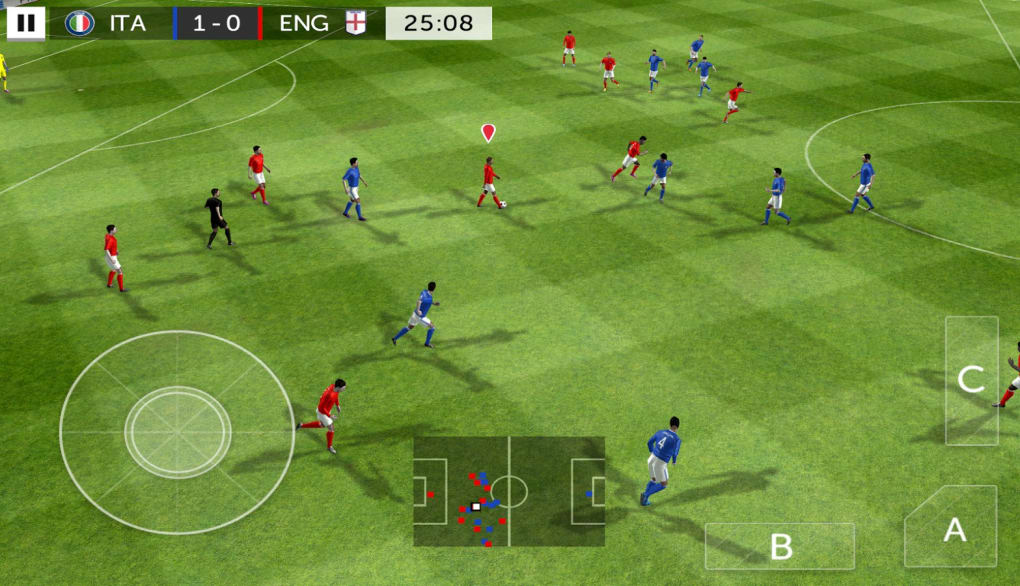 TÉLÉCHARGER FIRST TOUCH SOCCER 2015 UPTODOWN
