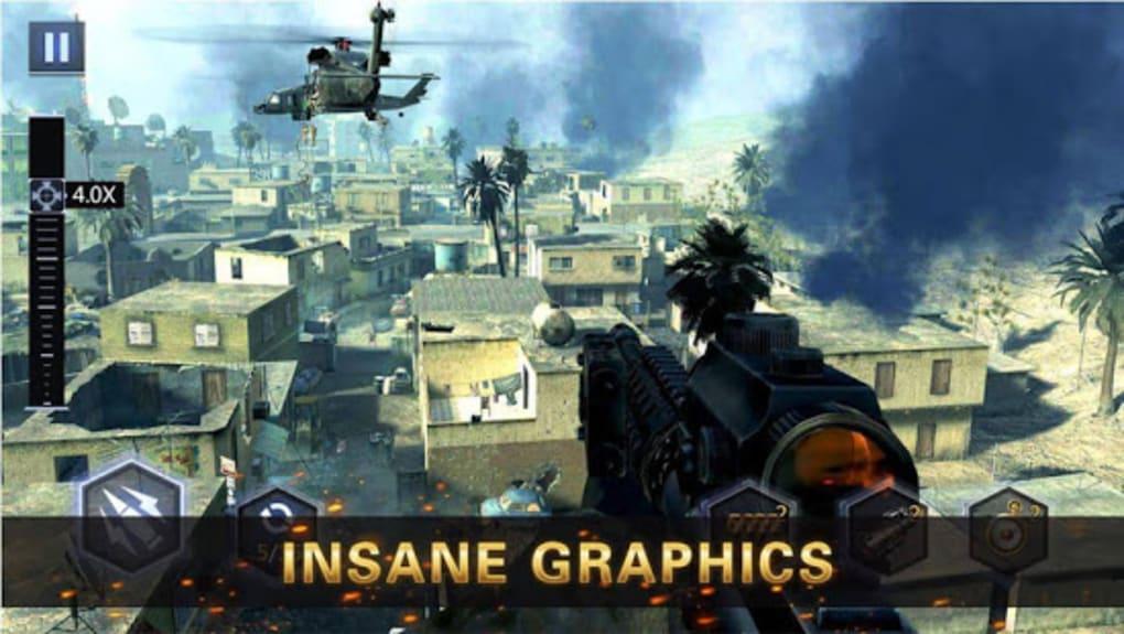 Top Five Free Download Game Sniper Offline / Fullservicecircus