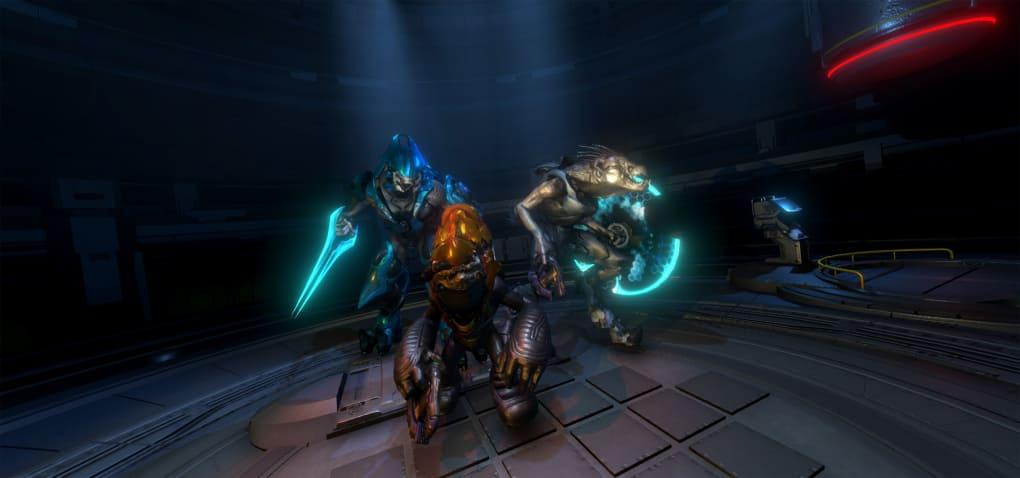 Get Halo Wars 2 Demo - Microsoft Store