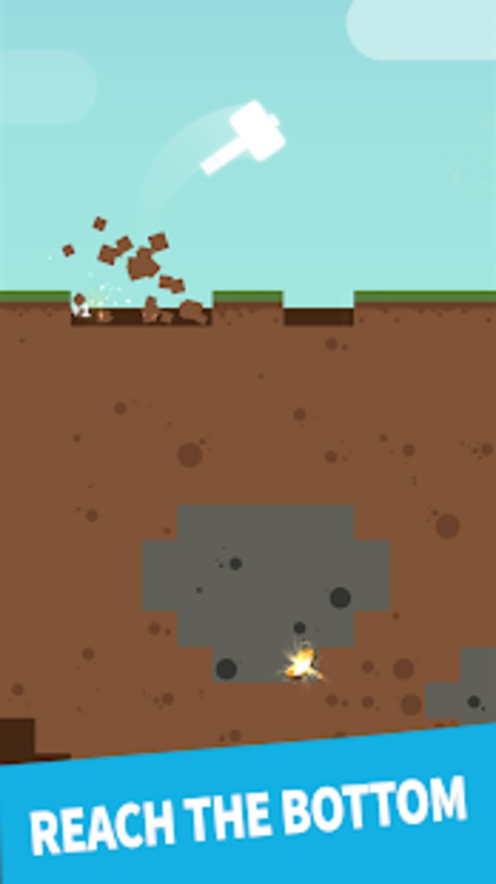 Hammer Jump for Android - Download