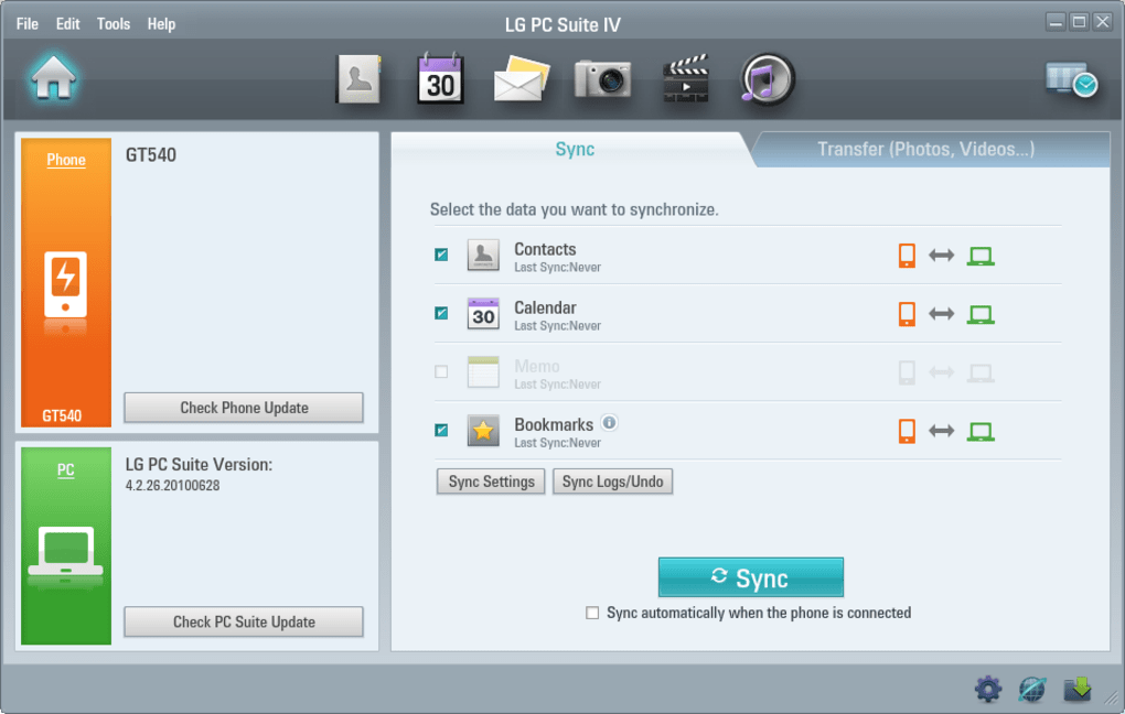 lg pc suite free download for windows 7 64 bit