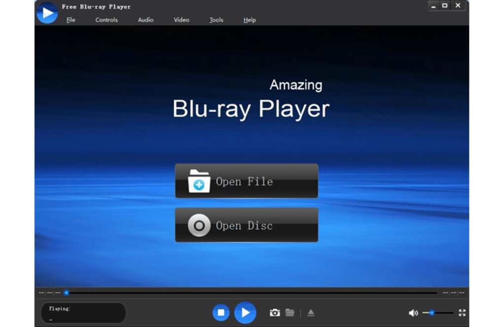 Best Free Blu-ray Player Software for Windows - Leawo