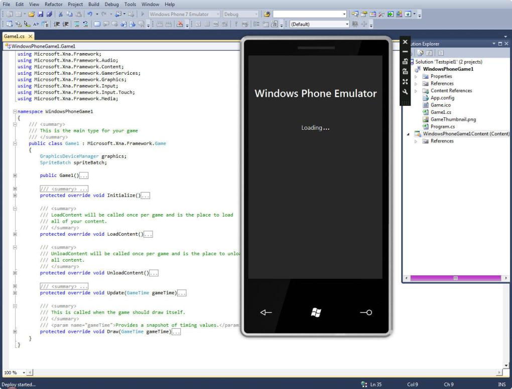Microsoft Visual Studio Team Foundation Server Express 2015
