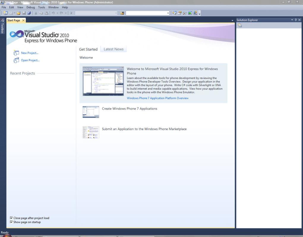 Microsoft Visual Studio Express - Wikipedia
