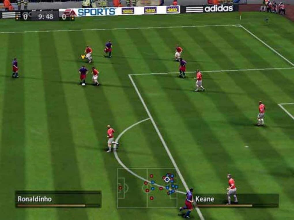 jeux fifa2006 gratuit