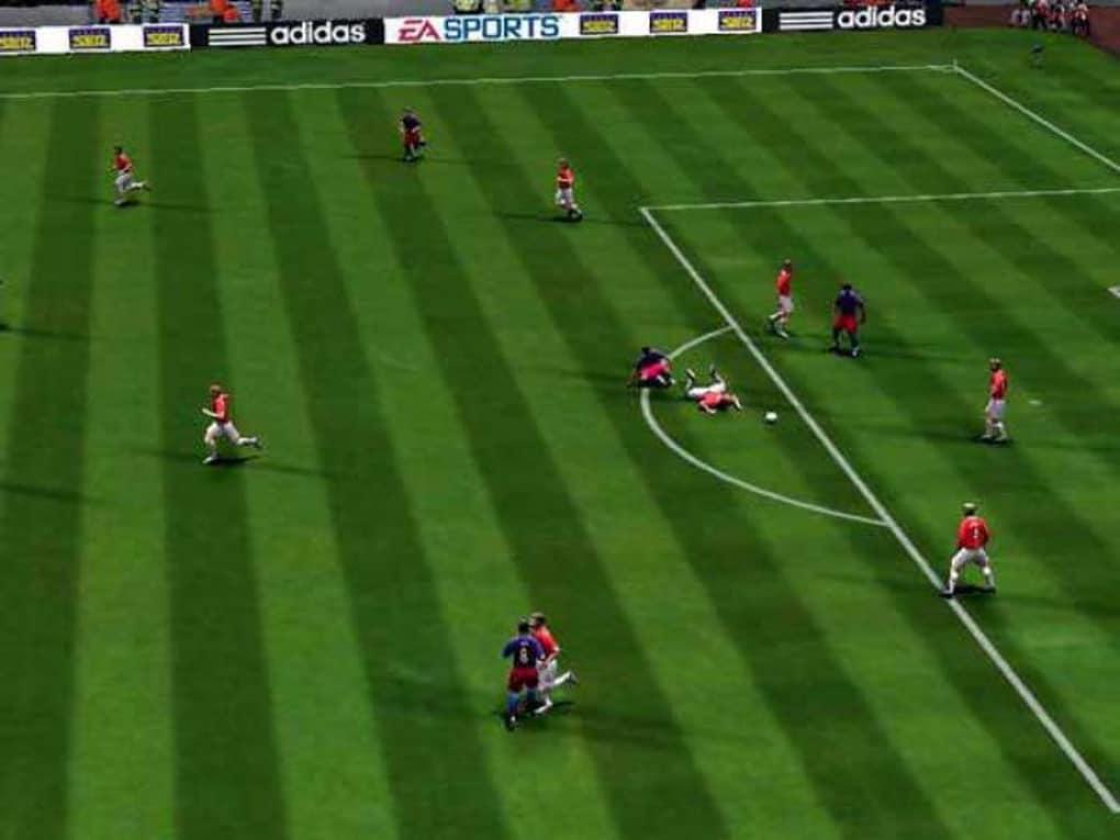 FIFA2006 TÉLÉCHARGER GRATUITEMENT