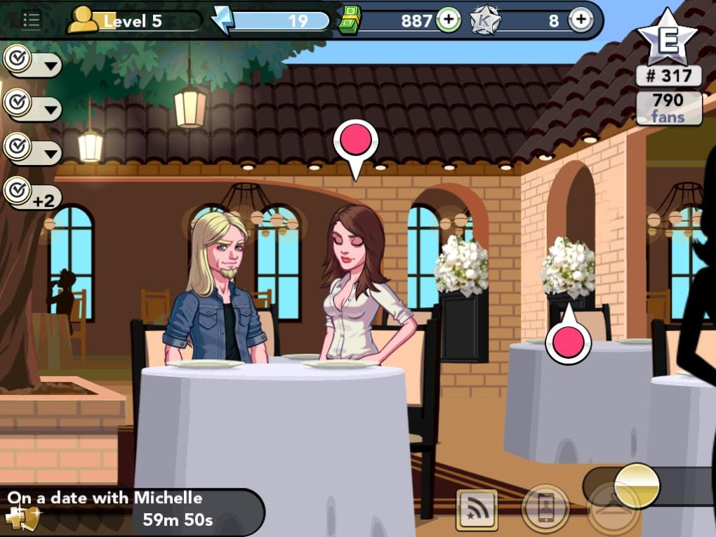 Kim Kardashian app Dating guida che è gg da Jerseylicious dating