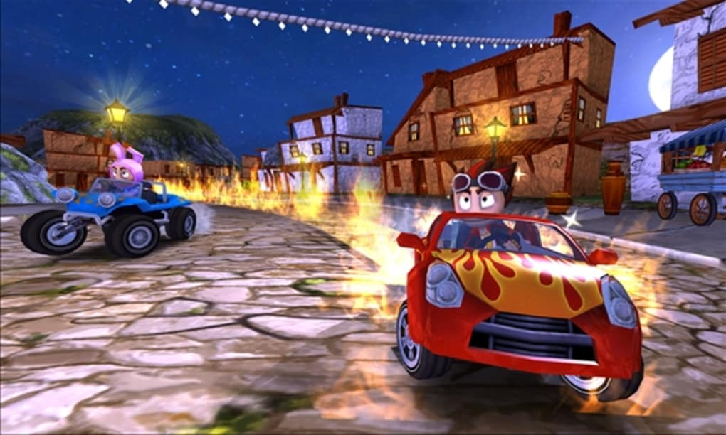 Beach Buggy Racing - Download