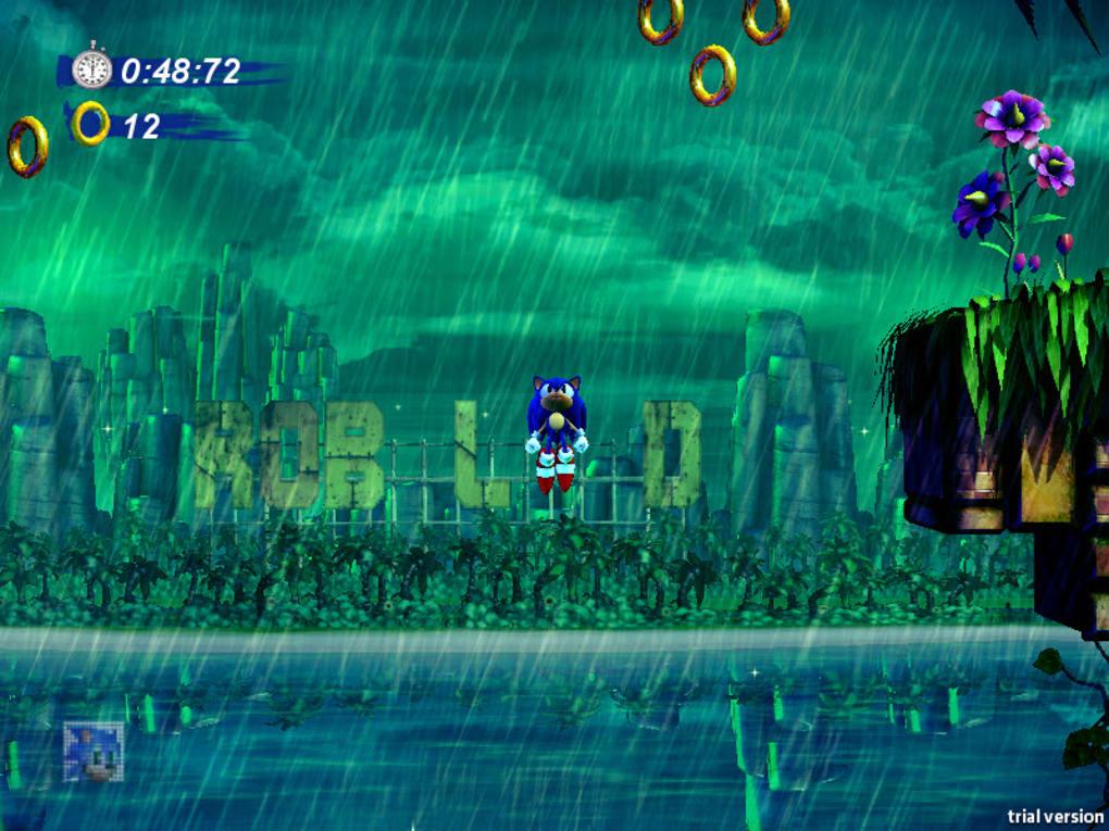 Sonic Fan Remix Download