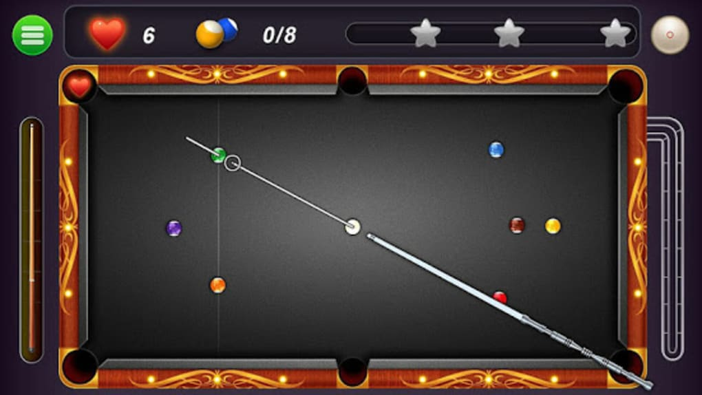 8 Ball Tournaments