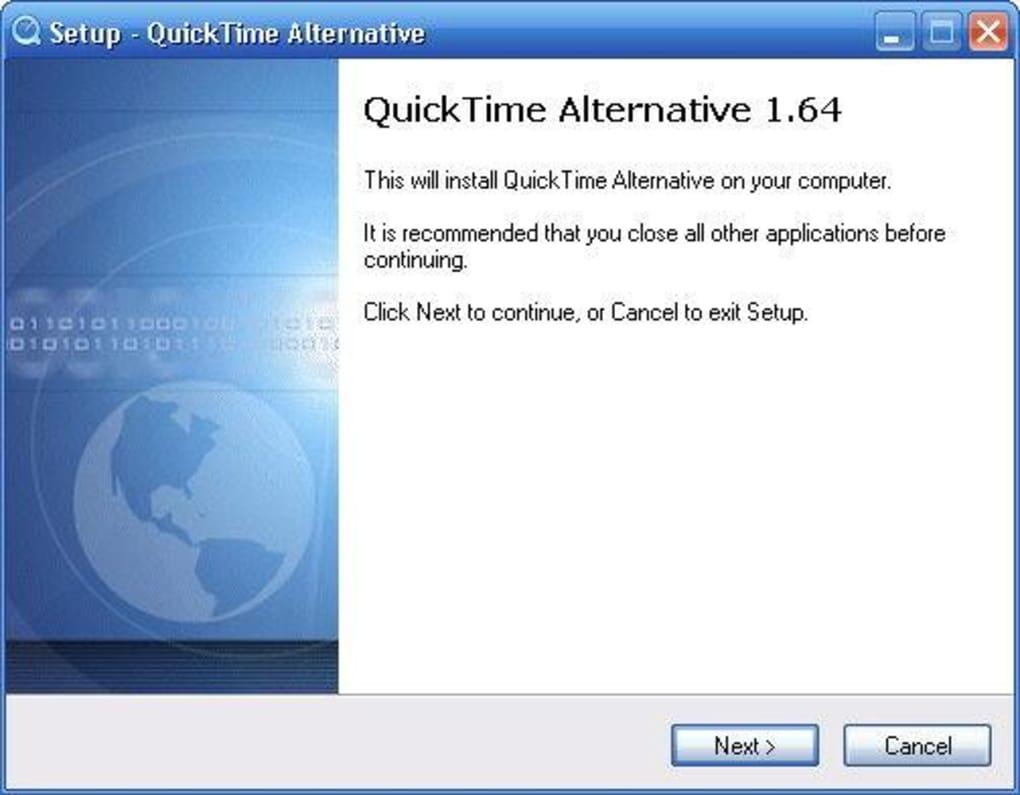 quicktime alternative 3.2.2