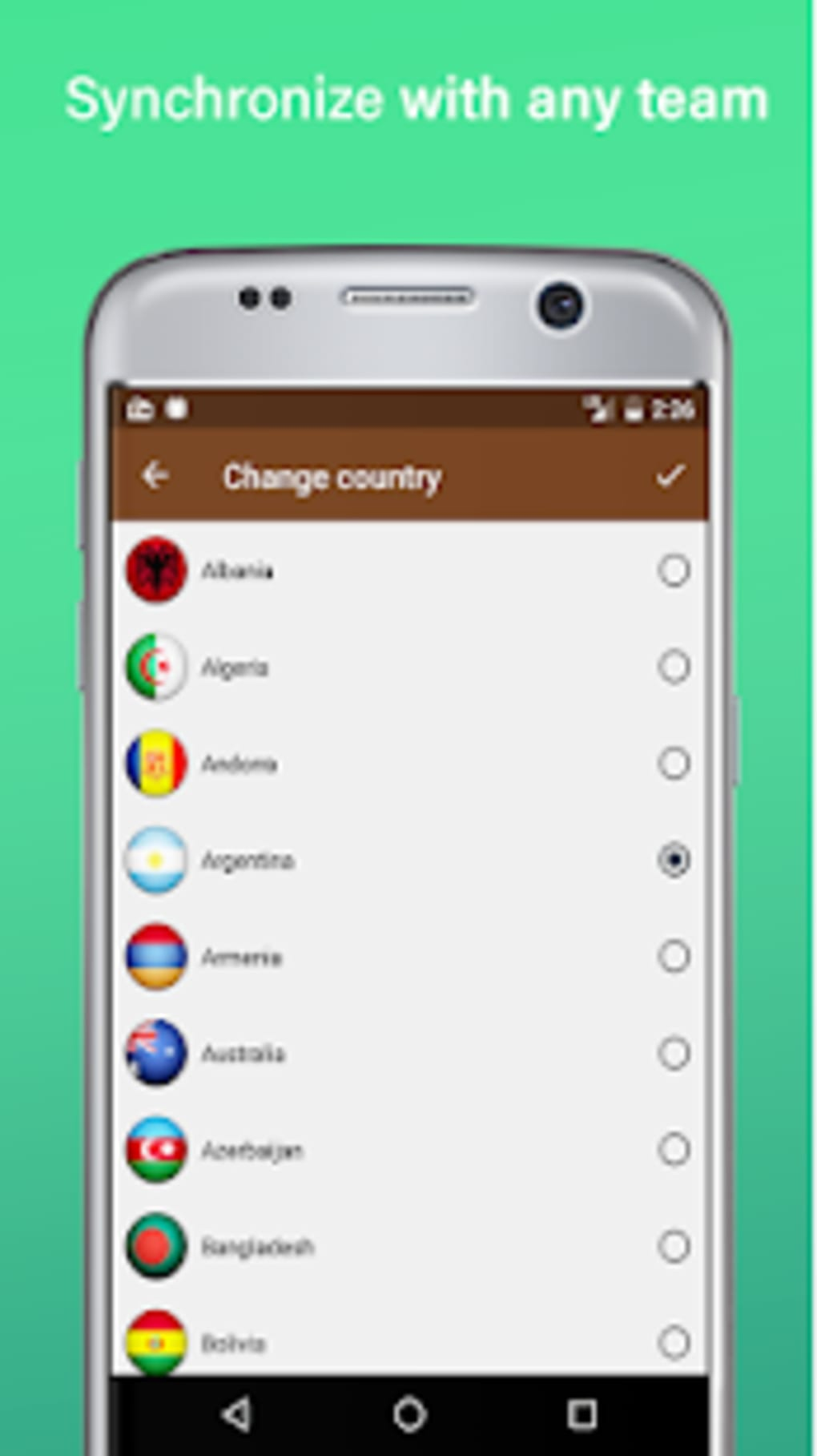 Radio Fm Free Without Internet Offline Radio for Android