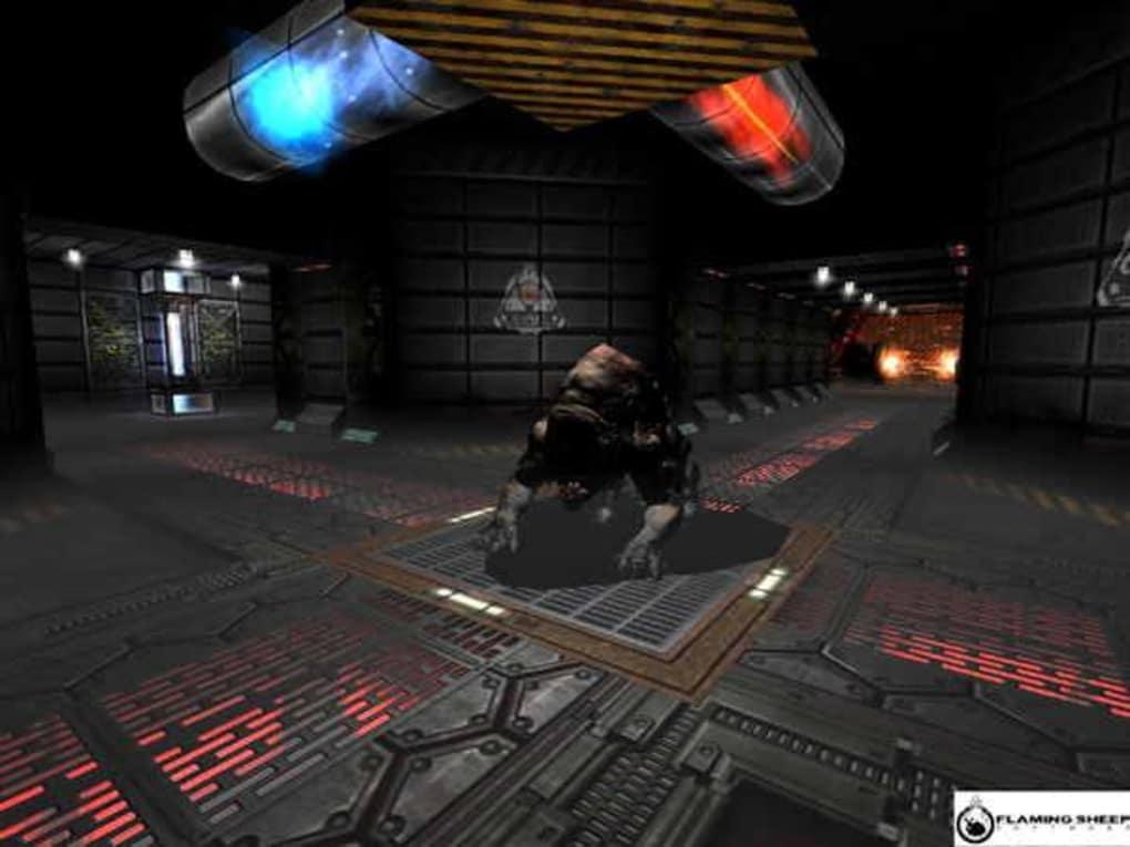 Classic Doom 3 - Download