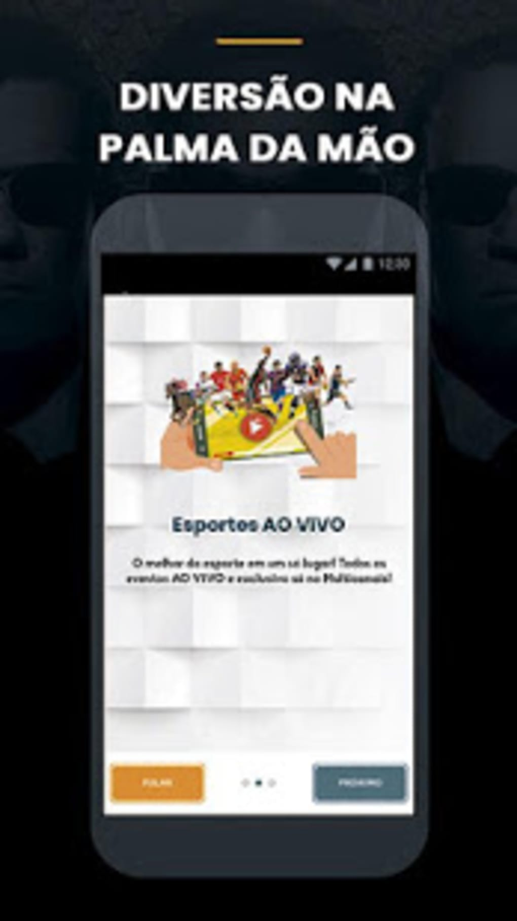 MultiCanais TV Online para Android - Download