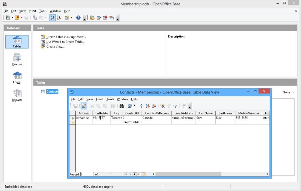 OpenOffice.org OpenOffice connue comme une suite bureautique semblable aux autres suite disponibles sur le marché. Télécharger vos logiciels gratuitement en toute légalité. Licence. Gratuit. Auteur ou éditeur. OpenOffice.org. Poids. 145 Mo.