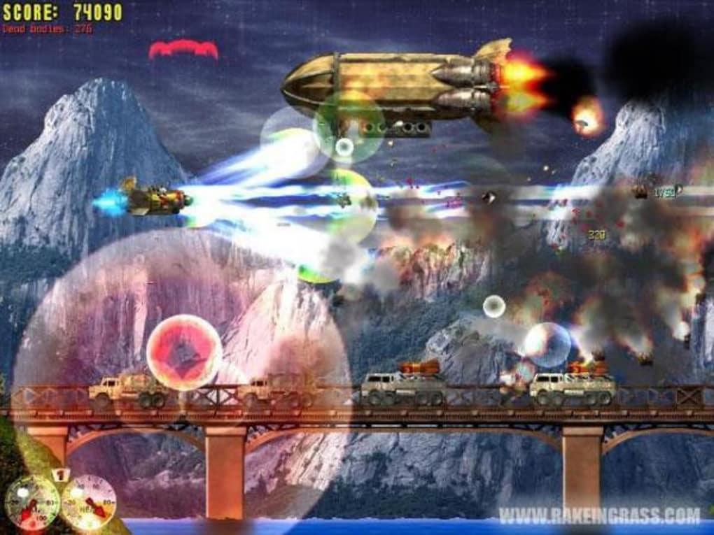 Jets n Guns 2 PC Game - Free Download Torrent